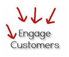 """Your customers want more than """"satisfying"""" transactions — they want engaging relationships"""